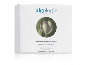 224 Ampoules Algues
