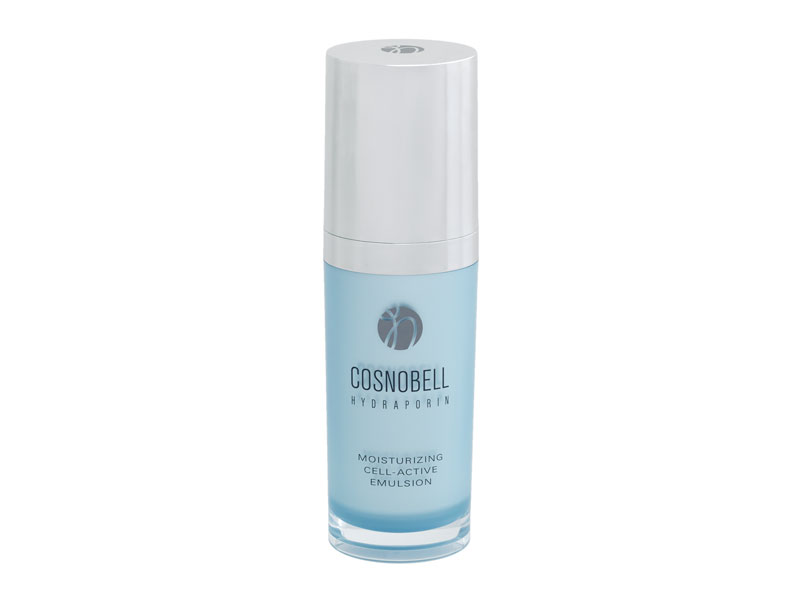 MOISTURIZING CELL – ACTIVE EMULSION