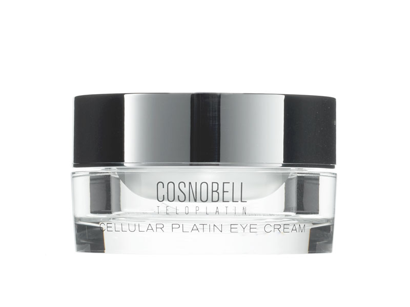CELLULAR PLATIN EYE CREAM