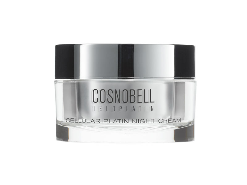 CELLULAR PLATIN NIGHT CREAM